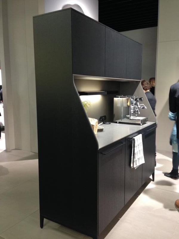 hartleb neuheiten in der m belwelt imm cologne. Black Bedroom Furniture Sets. Home Design Ideas