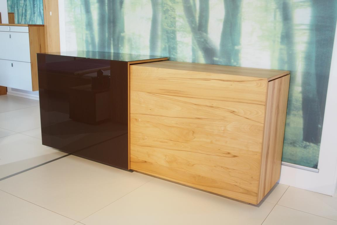team 7 cubus sideboard team 7 cubus sideboard with team 7. Black Bedroom Furniture Sets. Home Design Ideas