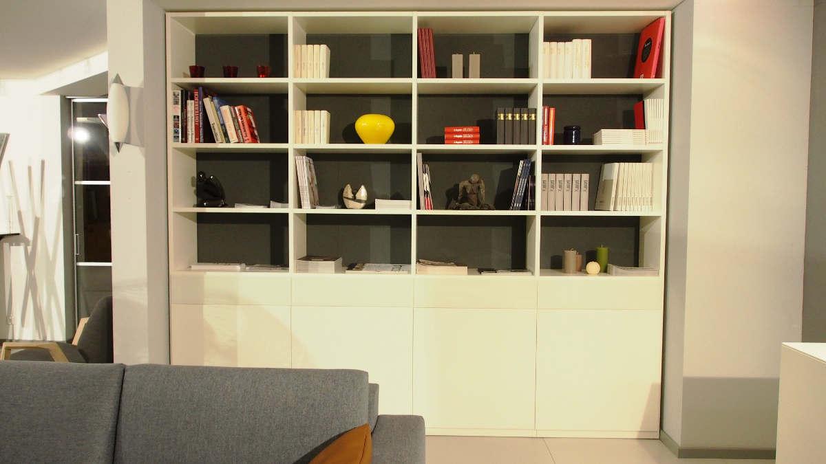 Bücherregal Amineo