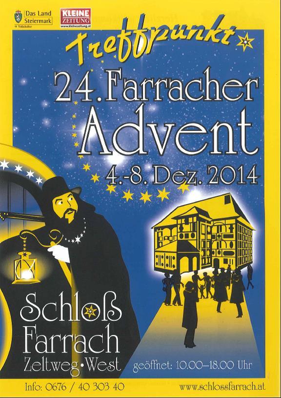 farracher advent