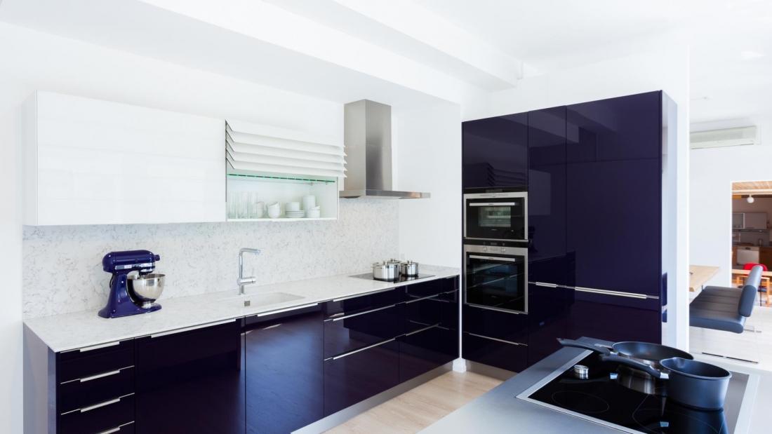 Häcker-Küche Mod. AV 5090