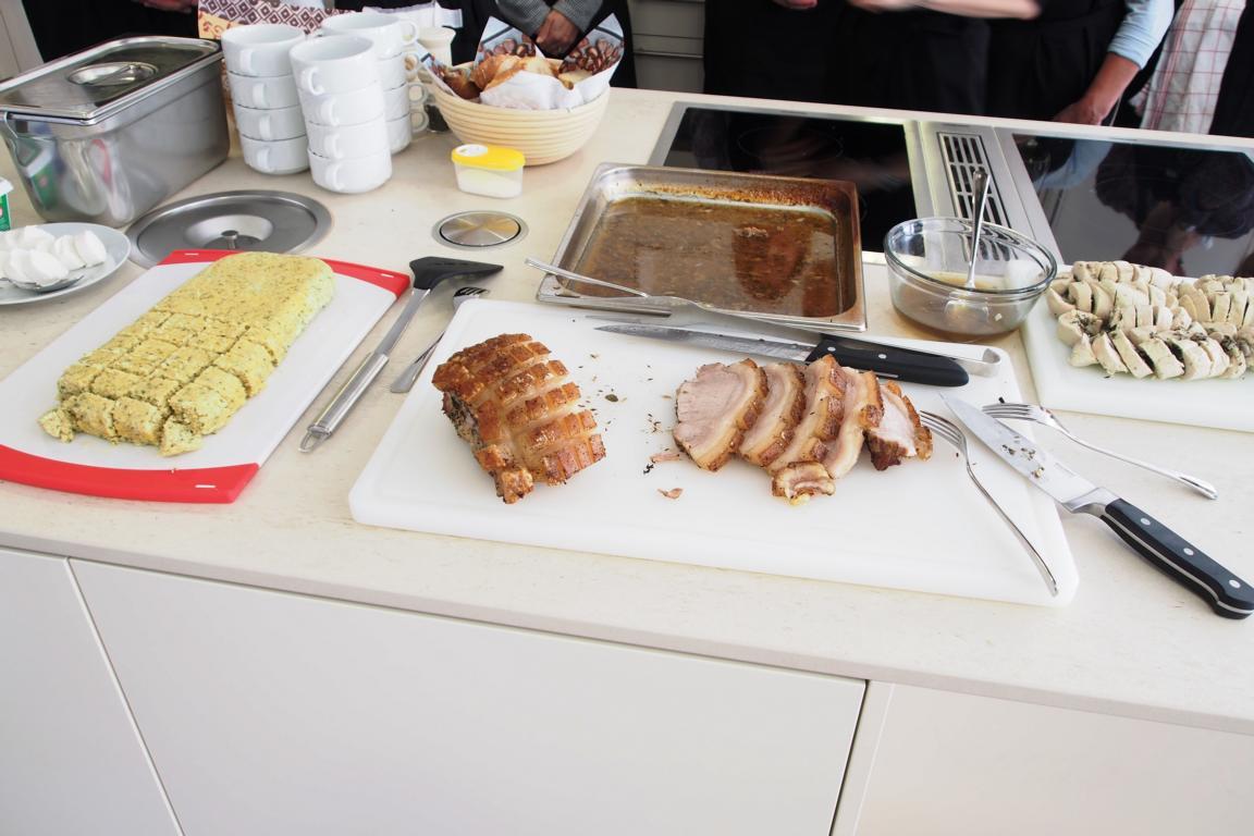SieMatic Küchenstudio