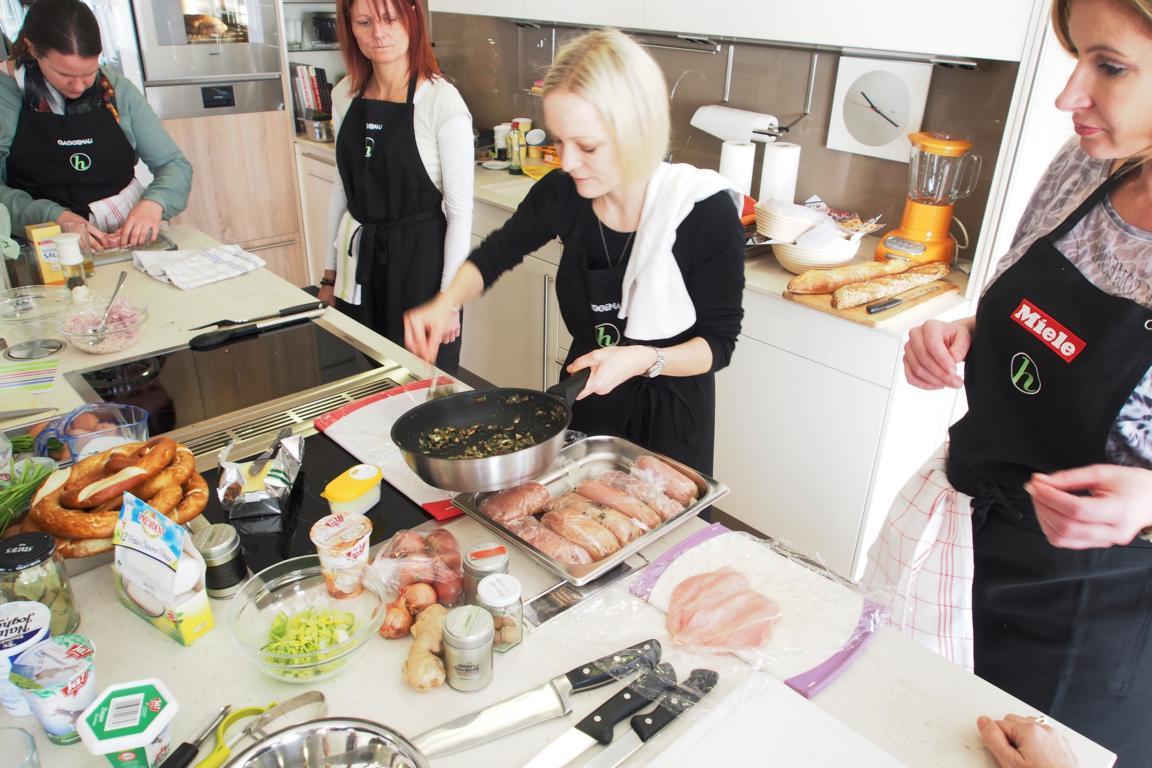 SieMatic Küche Hartleb