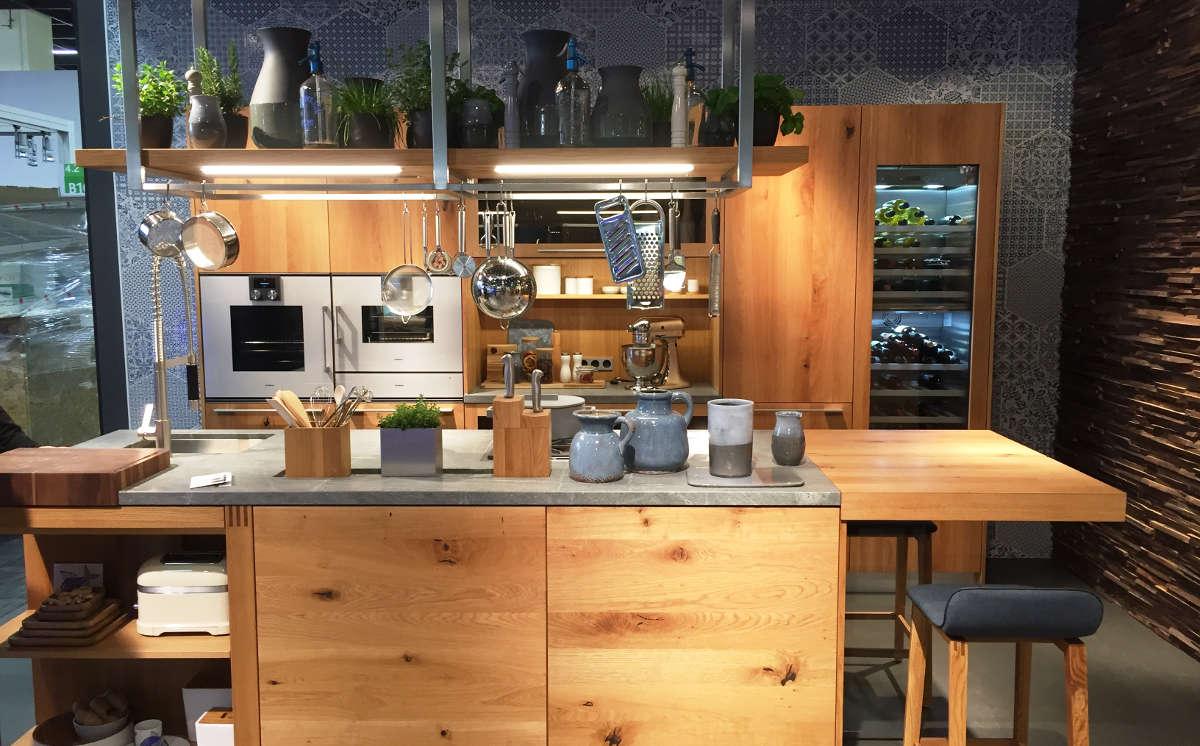 Team 7 Küche Loft