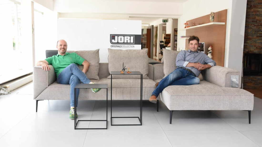 Jori-Sofa Landscape