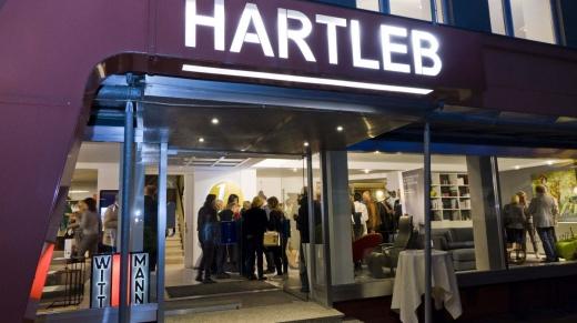 Hartleb - 50-Jahr-Jubiläum