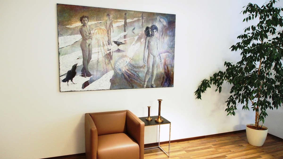Christine Buchner, Doing Philosophy with Ravens