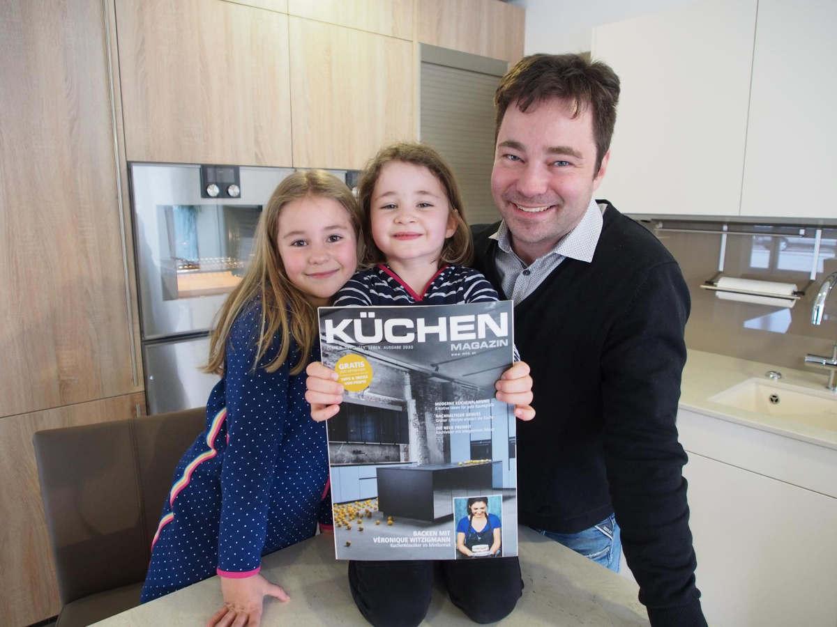 MHK-Küchenmagazin 2020