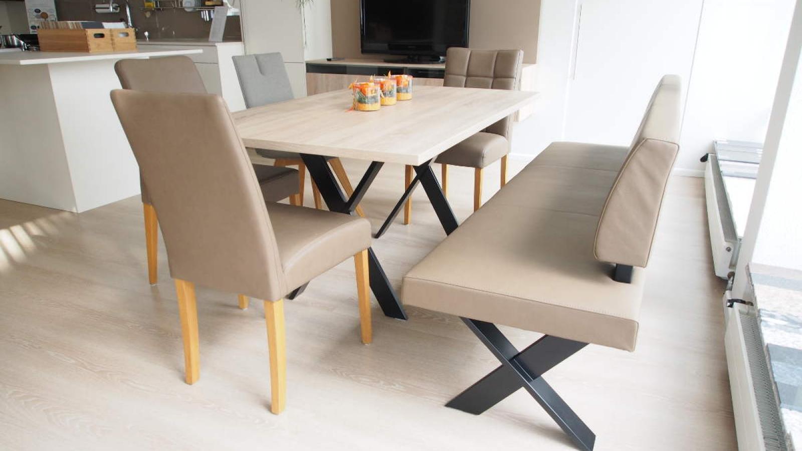 Tischgruppe - FMK + Mobitec