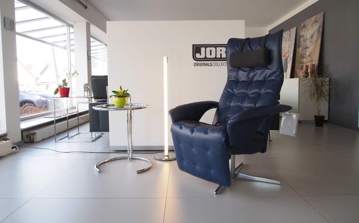 Relaxstuhl - Jori Mod. Square